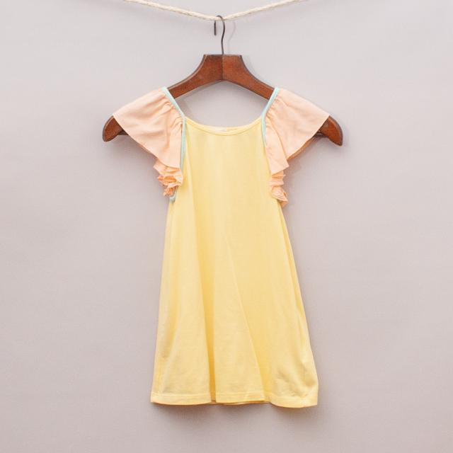 Chloe Pastel Dress