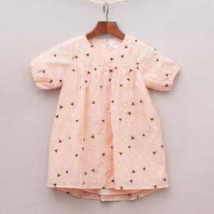 Seed Triangle Dress