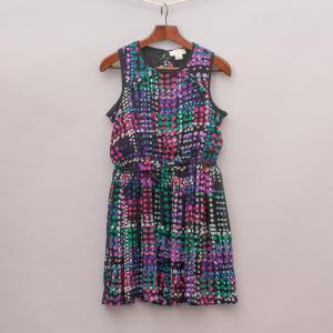 Kate Spade Patterned Dress