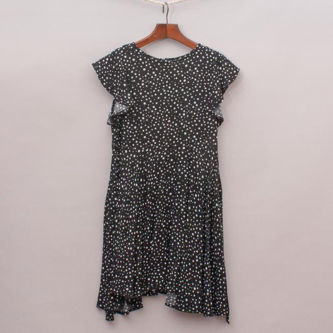 Seed Star Dress