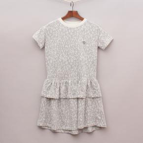 Molo Leopard Print Dress