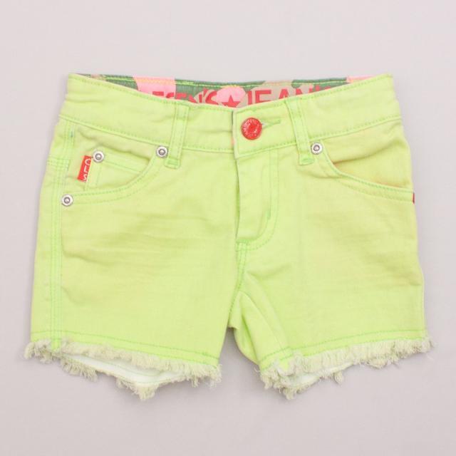 Calesens Denim Shorts