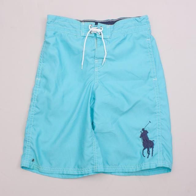 Ralph Lauren Board Shorts