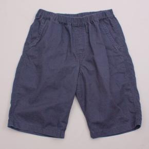 Uniqlo Pinstripe Shorts