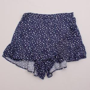 Old Navy Star Shorts