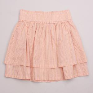 Kookai Check Shorts