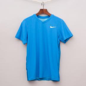 Nike Bright Blue Sports Jersey