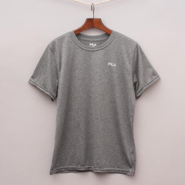 Fila Sports T-Shirt