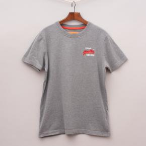 Superdry Grey T-Shirt