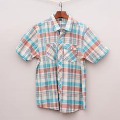 Billabong Plaid Shirt