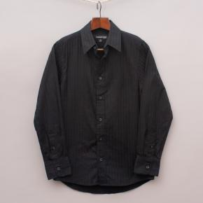 Industrie Black Shirt