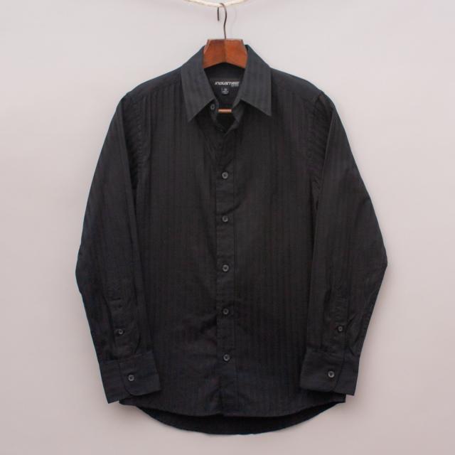 Industrie Black Shirt