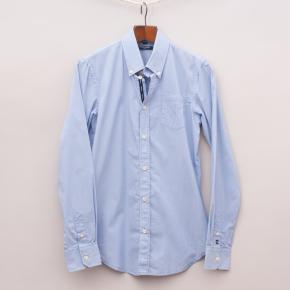 Heach Junior Pinstripe Shirt