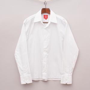 Fred Bracks White Shirt