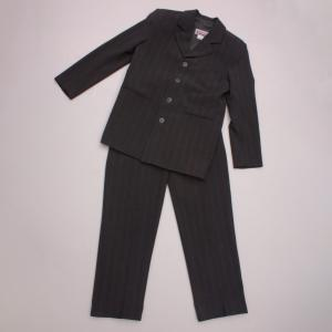 Collection Pinstripe Suit