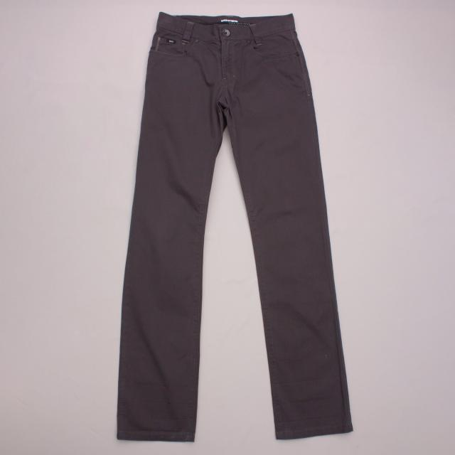 Hugo Boss Brown Jeans