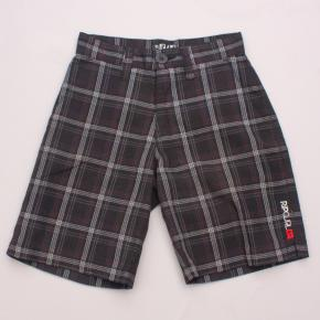 Ripcurl Plaid Shorts