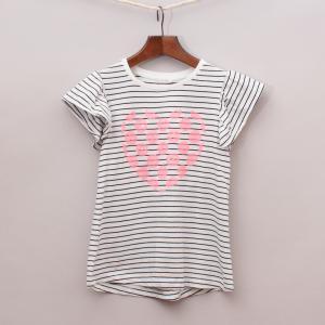 Cotton On Striped T-Shirt