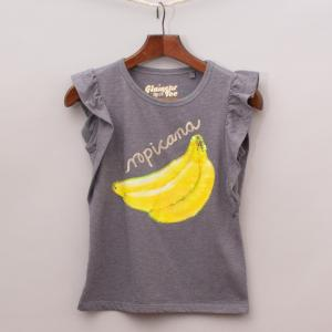 Pavement Tropicana T-Shirt