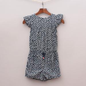 Cotton On Patterned Romper