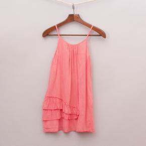 Gumboots Polka Dot Dress