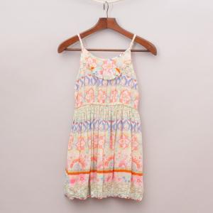 Jack & Milly Patterned Dress