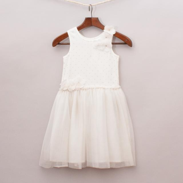 Cotton On Detailed Dress