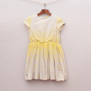 The Kidstore Butterfly Dress