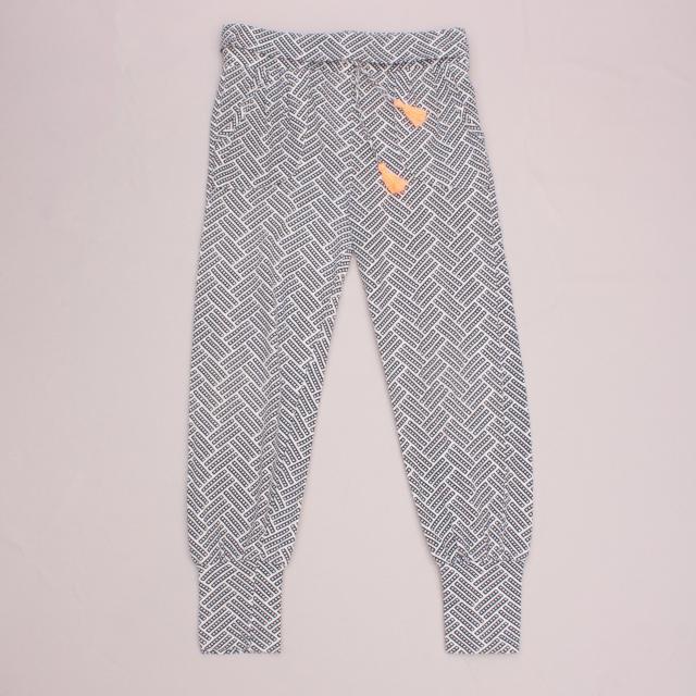 Cotton On Patterned Pants