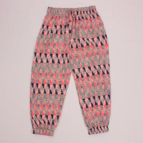 Eve's Sister Patterned Pants