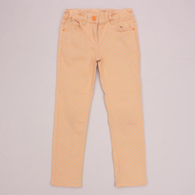 The Kidstore Polka Dot Jeans