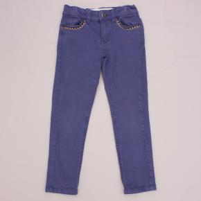 Cotton On Purple Jeans