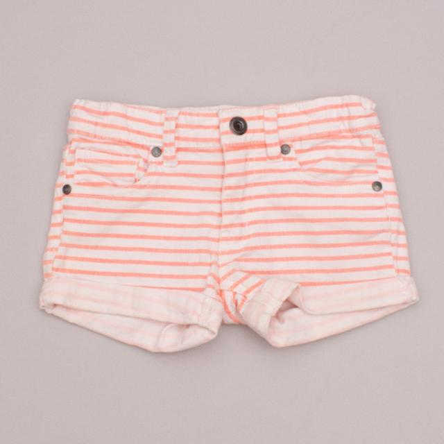 Cotton On Striped Shorts