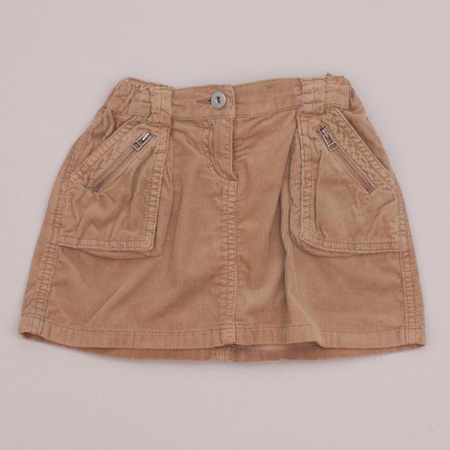 Cotton On Pink Skirt