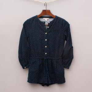 "Seed Chambray Dress ""Brand New"""