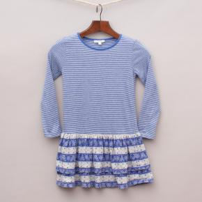 Seed Striped Dress