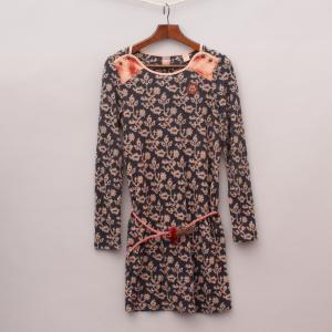 Scotch R'Belle Patterned Dress