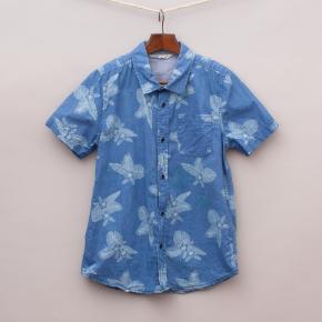 Cotton On Hawaiian Shirt