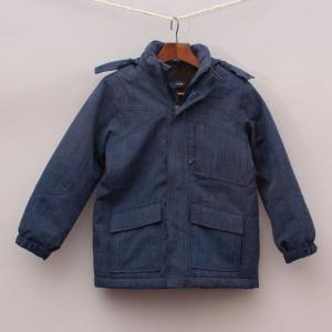 Land's End Padded Jacket