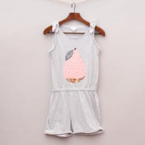 Seed Pear Playsuit