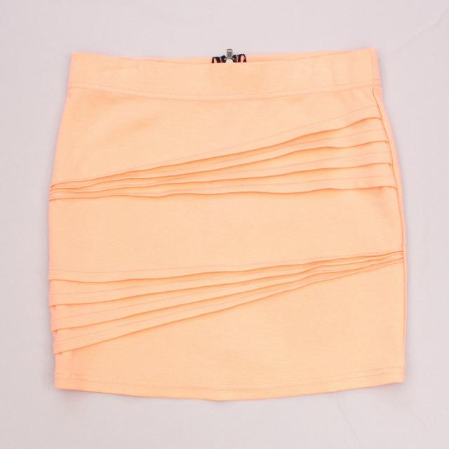 Bardot Stretch Skirt