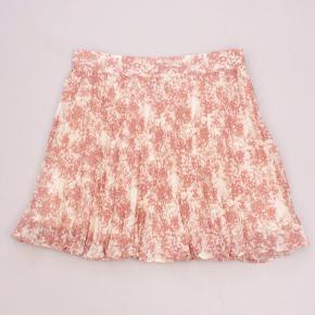 Bardot Pleated Skirt