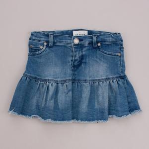 Country Road Denim Skirt