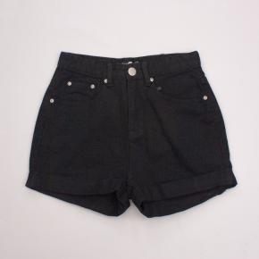 "Boohoo Denim Shorts ""Brand New"""