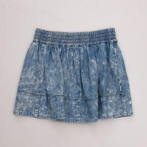 Oshkosh Acid Wash Skirt