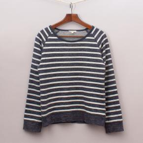Seed Striped Jumper