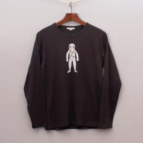 Seed Astronaut Long Sleeve Top