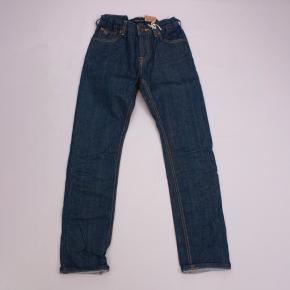 "Scotch Shrunk Navy Blue Jeans ""Brand New"""
