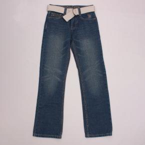 U.S. Polo Distressed Denim Jeans