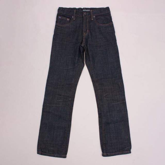 Gap Navy Blue Jeans